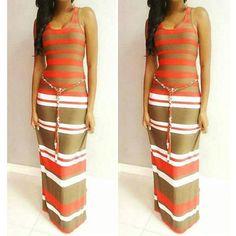 >> Click to Buy << Slim Woman Fashion Boho Maxi Print Floral Dresses Plus Size Long Dress Sleeveless Summer Sundress Vestidos Beachwear Dress Robe #Affiliate