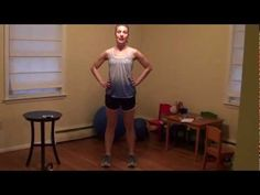 Pushup w/Side Plank AND Sumo Squat w/Upright Row