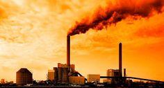 Los niveles de CO2 seguirán disparándose a gran velocidad
