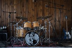 Drum, Music Instruments, Magic, Scene, Life, Drums, Musical Instruments