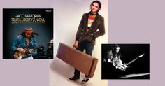 Amazing new live Jaco Pastorius album reviewed. #JacoPastorius #FretlessBass #PatMetheny #JoniMitchell #WeatherReport #WordOfMouth #JimiHendrix