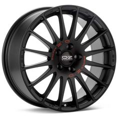 OZ Racing Superturismo GT Black Alloy Wheels at Wheelbase. A free fitting kit is included with every set of alloy wheels. Rims For Cars, Rims And Tires, Wheels And Tires, Car Wheels, Racing Rims, Racing Wheel, White Jeep Cherokee, Oz Superturismo, 2015 Subaru Wrx