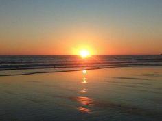Atardecer en Conil de la Frontera (Cádiz) / Sunset over Conil de la Frontera (Cádiz), by @manuelrevilla57