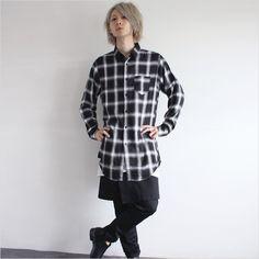 モード系ファッションの通販サイトalbino(アルビノ)です。こちらではstyle55で着用しているアイテムに関して紹介しております。メンズ、レディース共にお使い頂けるモード系ファッションアイテムをご用意しております。