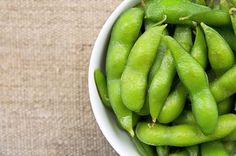 Edamame 12 protein snacks for work Healthy Foods To Eat, Easy Healthy Recipes, Healthy Snacks, Diet Foods, Diet Snacks, Skinny Recipes, Healthy Weight, Healthy Habits, Delicious Recipes