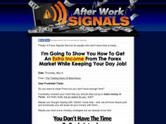 ① After Work Signals - http://www.vnulab.be/lab-review/%e2%91%a0-after-work-signals