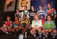 An Oral History of Major League Soccer's Frenzied First Season | Complex