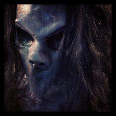 Bagul Latex Mask by RevenantFX #revenantfx #horror #horrorart #sinister #bagul #baguul #baghuul #latexmask #sculpture