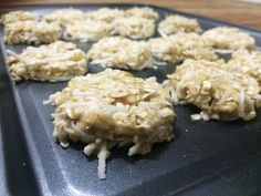 Garfo Publicitário | Blog de Gastronomia e Culinária: Cookie de 4 Ingredientes Light