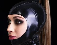High quality fetish and fashion clothing. by BrightAndShinyLatex Latex Swimsuit, Latex Shorts, Latex Hood, Handmade Items, Handmade Gifts, Spandex Material, Marketing And Advertising, Etsy Seller, Fashion Outfits