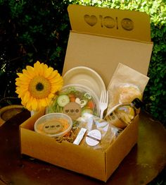 FOODLAB | Picnic Boxes