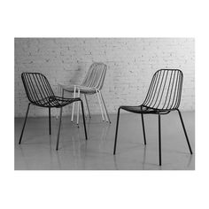 Resonate Outdoor Chair (White) - Dining Chairs - Dining Room - FURNITURE