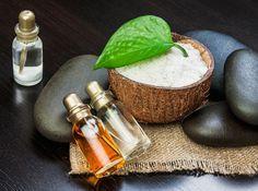 DIY-Rezept für Meersalz Duschgel mit nur 5 Zutaten