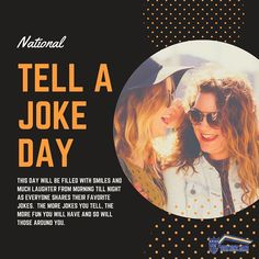 What time did the man go to the dentist?..... Tooth hurt-y!!! Happy National Tell A Joke Day! Comment your best joke! #nationaltellajokeday #joke #loans. #mortgage #teamhomeloans #sandiego #fundit