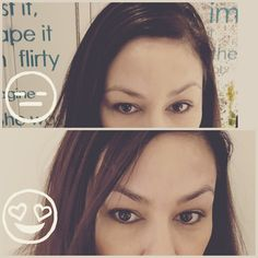 Brow Extensions, Kiss Beauty, Brow Bar, Blog Love, Beauty Recipe, Best Makeup Products, Body Care, Eyebrows, Brow Threading
