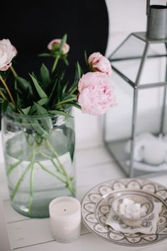 Keittiö arkistot - Uusi Kuu Kuu, Table Decorations, Interior, Kitchen, Flowers, Blog, Home Decor, Cooking, Decoration Home