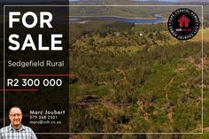 Farm For Sale in Sedgefield Rural Vacant Land For Sale, Knysna, Coastal Homes, Beautiful Gardens, Property For Sale, Opportunity, Cape, Paradise, Website