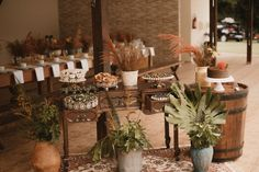 Mini wedding no bosque cheio de personalidade e muito amor em Londrina – Camila