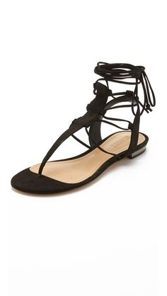Schutz Leona Sandals - Shopbop $160