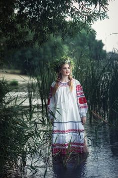 Celtic Goddess, Rusalka, Russian Folk, Witch Aesthetic, Croatia, Woods, Cover Up, In This Moment, Beauty