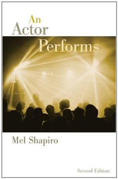 Download PDF An Actor Performs
