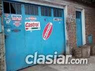 Galpón en Venta en Rosario: Goyena 1154 http://rosario.clasiar.com/galpon-en-rosario-rosario-santa-fe-id-253643