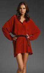 cool dress & belt, hippie