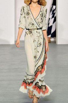 120 Kimono Outfit Ideas- Ways To Dress Up With Kimono Outfits Trend 2017 - Nadire Atas on Simple Elegance Source by misoleidesign - Runway Fashion, Boho Fashion, Fashion Dresses, Fashion Design, Trendy Fashion, Fashion Spring, Luxury Fashion, Skirt Fashion, 80s Fashion