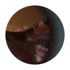 Circle - Ceramic 13 - Random Series - Diane Manton - January 2014