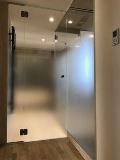 22 fantastiche immagini su porte in vetro nel 2019 porte porte scorrevoli e windows - Differenza sauna e bagno turco ...