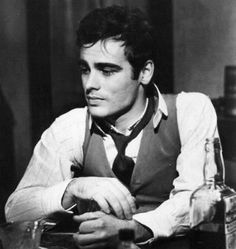 Dean Stockwell.  Yeah, that old guy from Blue Velvet and Quantum Leap.  TOTALLY HOT