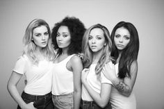 little mix, jesy nelson, and perrie edwards εικόνα Jesy Nelson, Perrie Edwards, Little Mix, Girl Celebrities, Celebs, Cool Girl, My Girl, Mixed People, Glamour Magazine