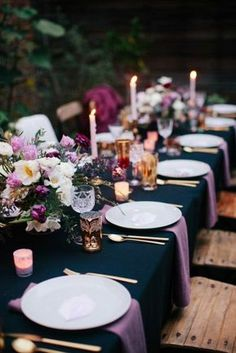 d couvrir la d coration de table anniversaire en 50 images decos tables pinterest table