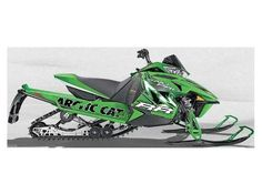 arctic cat snowmobiles | Arctic Cat Snowmobiles:Reviews, Prices and Photos - Page 13 ...