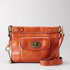 FOSSIL® Handbag Silhouettes Crossbody:Women Vintage Revival Crossbody