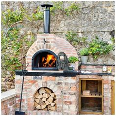Pizza Oven For Sale, Pizza Oven Kits, Build A Pizza Oven, Home Pizza Oven, Barbecue Four A Pizza, Garden Pizza, Pizza Oven Outdoor, Brick Oven Outdoor, Pizza Oven Outside