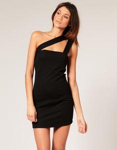 club dress.