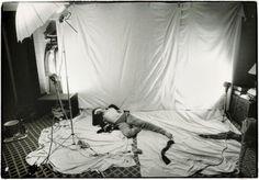Keith Richards by Annie Leibovitz