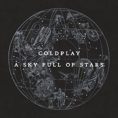 """Rong's Blog: Coldplay walk down town in """"A Sky Full of Stars"""" - Today's Pick 