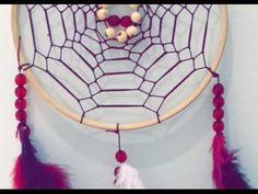 Tutorial filtro dos sonhos| Ponto casa de abelha| Colméia - YouTube