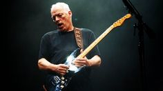 David Gilmour tributa a The Beatles.