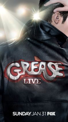 """DAILY   Enter the """"You're the One that We Want""""   See Grease: Live in LA sweepstakes presented by FOX"""