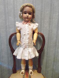 poupée ancienne KESTNER 171 antique doll