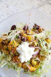 Beet-and-Mandarin-Orange-Salad