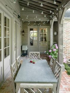 French Country House Tour21