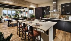 Eldorado Stone - Imagine - Inspiration Gallery - Residential - Kitchens