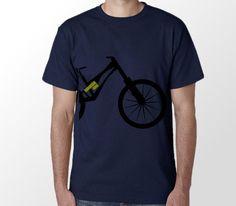 downhill mtb short sleeve shirt