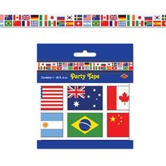 world flags sale