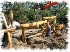 acacia speeltuin - Google Search Water Treatment, Acacia, Outdoor Furniture, Outdoor Decor, Sun Lounger, Google Search, Home Decor, Hammock Chair, Homemade Home Decor