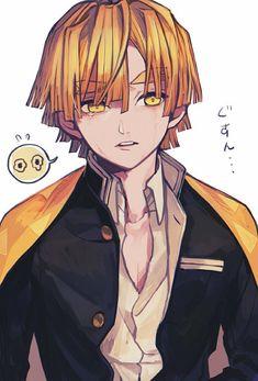 Kimetsu no Yaiba // 鬼滅の刃 // Blade of Demon Destruction // Demon Slayer: Kimetsu no Yaiba { monihohu } Otaku Anime, M Anime, Fanarts Anime, Anime Demon, Anime Characters, Anime Art, Demon Slayer, Slayer Anime, Cute Anime Guys